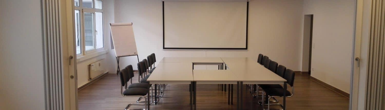 Tagungsraum in Dresden für Ihre Veranstaltungen; Büro mieten; Virtual Office