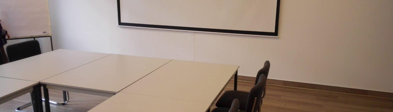 Der Konferenzraum in Dresden für Ihre Veranstaltungen; Büro mieten; Virtual Office