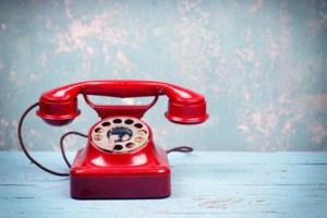 Mit unserem Telefon Büro sind Sie immer erreichbar; Virtual Office
