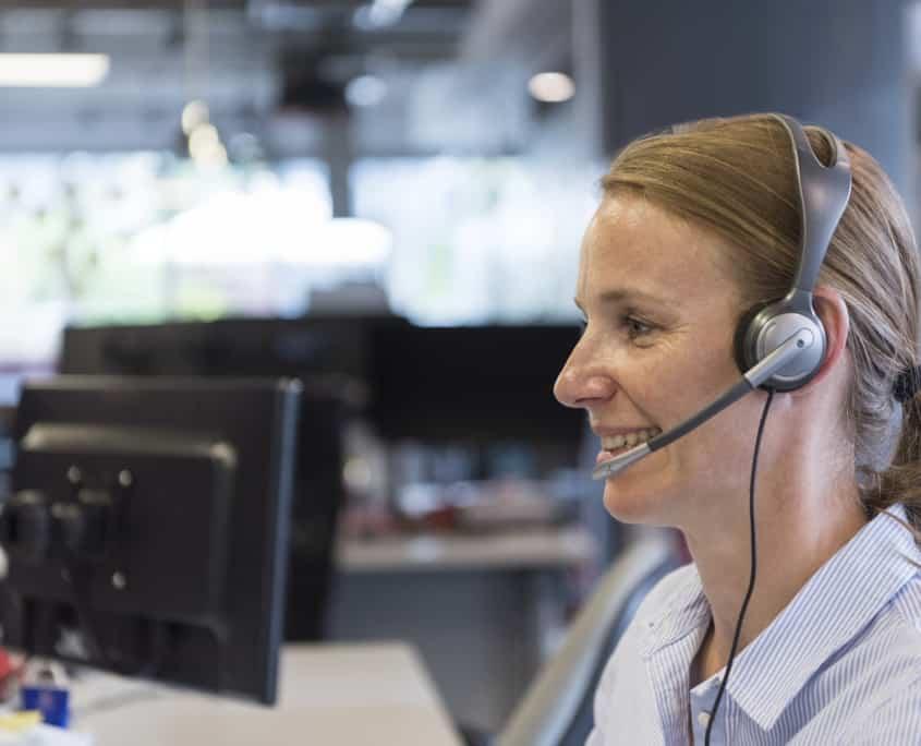 Unser Sekretariatsdienste hilft Ihnen sehr gerne; virtual office Dresden.