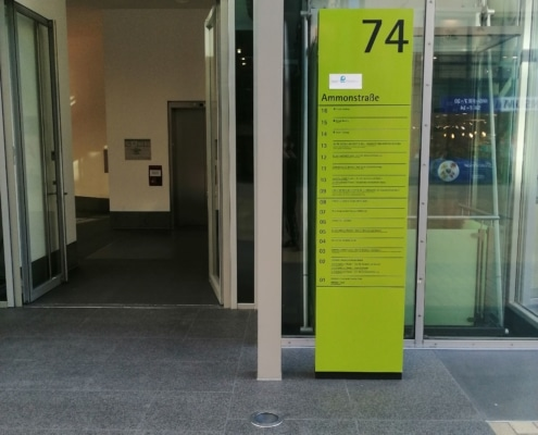 Wir helfen Ihnen gerne auf Ihrem Weg zur Abgabe des Corona Hilfe Pakets; Virtual Office Dresden